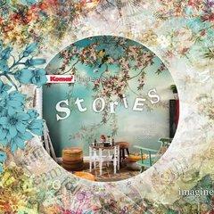Komar Stories