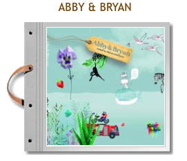 Abby & Bryan