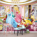 Disney Princess Mirror 8-4108_