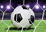 Voetbal Fotobehang 155P8_