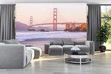 Fotobehang Golden Gate Bridge 10895P8_
