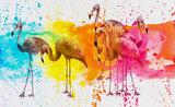 Flamingo Fotobehang 12273P8_