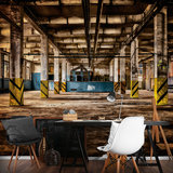Industrieel Fotobehang 12922P8_