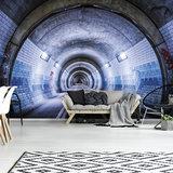 Tunnel Fotobehang 12624P8_