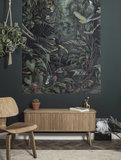 KEK Panel Tropical Landscape PA-003 (Met Gratis Lijm)_