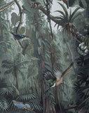 KEK Panel Tropical Landscape PA-004 (Met Gratis Lijm)_
