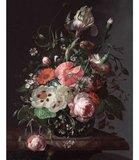 KEK Panel Golden Age Flowers PA-005 (Met Gratis Lijm)_
