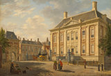 Rijksmuseum Mauritshuis Den Haag RM60 (Met Gratis Lijm)_