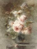 Rijksmuseum Een vaas met Rozen Margaretha Roosenboom RM56 (Met Gratis Lijm)_