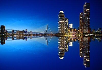 Rotterdam Fotobehang