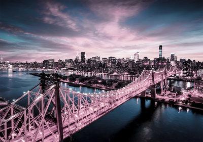 New York Fotobehang 13330P8