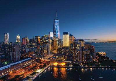 New York City Fotobehang 12111P8