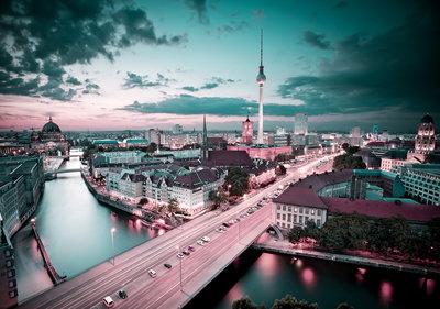 Berlijn Fotobehang 13359P8