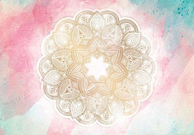 Mandala Fotobehang 13505P8