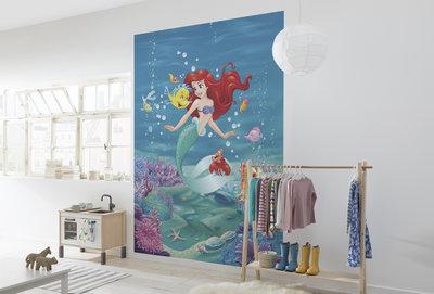 Ariel Singing 4-4020