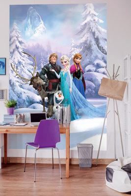 Frozen Winter Land 4-498