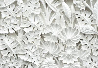 Bloemen & Planten Fotobehang 10052P8