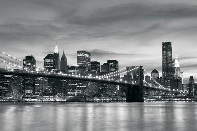 New York Fotobehang 011P8