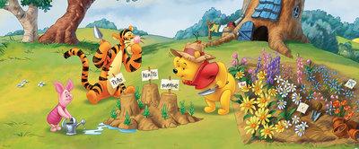 Winnie The Pooh Fotobehang 3174VEP
