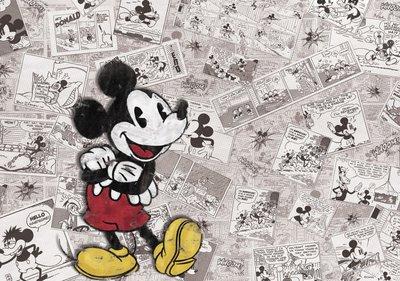 Mickey Mouse Fotobehang 2883P8
