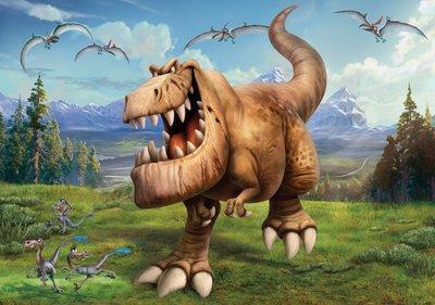 The Good Dinosaur Fotobehang 3172P8
