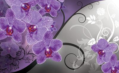 Bloemen & Planten Fotobehang 1280P8