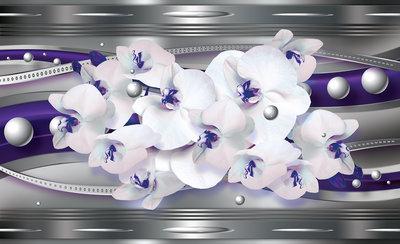 Bloemen & Planten Fotobehang 1566P8