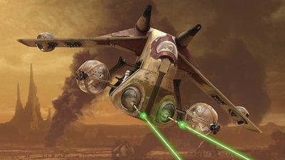 Star Wars Fotobehang 1593P8