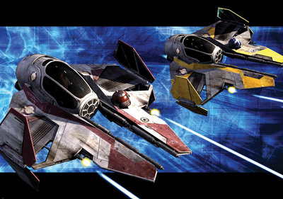 Star Wars Fotobehang 1685P8
