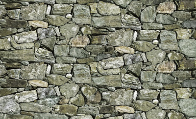 Hout - Steen - Beton Fotobehang 2190P8
