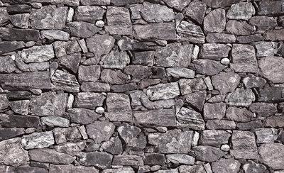Hout - Steen - Beton Fotobehang 2191P8