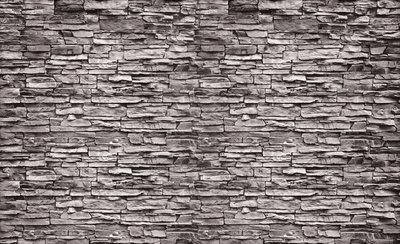 Hout - Steen - Beton Fotobehang 2194P8