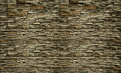 Hout - Steen - Beton Fotobehang 2196P8