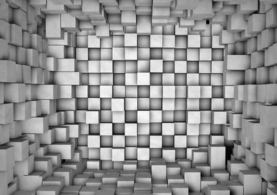 Art & Abstract Fotobehang 2505P8