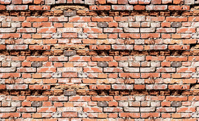 Hout - Steen - Beton Fotobehang 2931P8