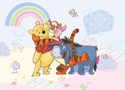 Winnie The Pooh Fotobehang 315P8