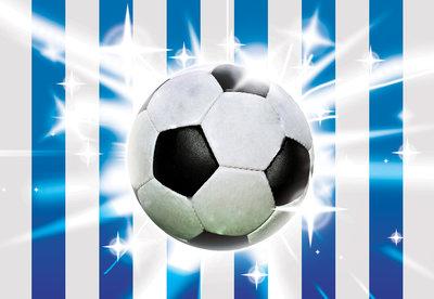Voetbal Fotobehang 476P8