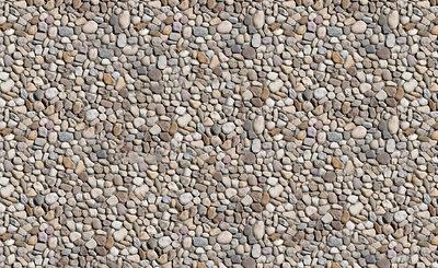 Hout - Steen - Beton Fotobehang 514P8