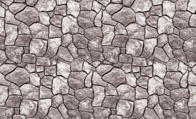 Hout - Steen - Beton Fotobehang 643P8