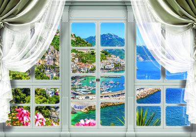 Toscane Fotobehang 10628P8