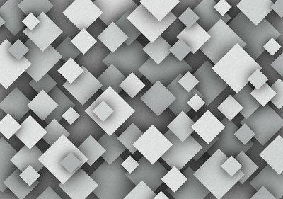 Modern Abstract Fotobehang 10683P8