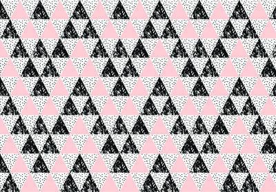 Modern Abstract Fotobehang 10739P8