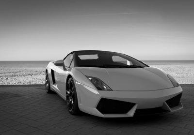 Fotobehang Lamborghini 11393P8
