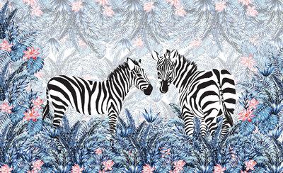 Zebra Fotobehang 11087P8