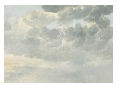 KEK Amsterdam Golden Age Clouds I WP.230 (Met Gratis Lijm)