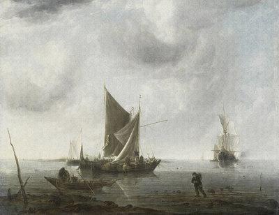 Dutch Wallcoverings Painted Memories 8002