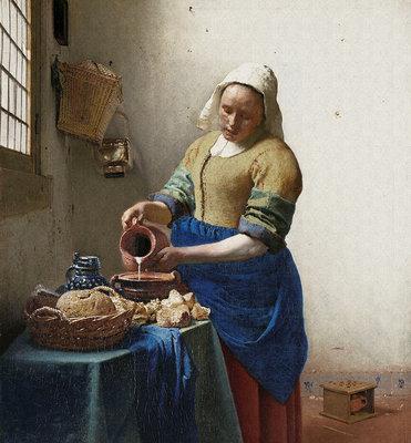 Dutch Wallcoverings Painted Memories 8011