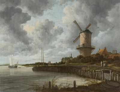 Dutch Wallcoverings Painted Memories 8023