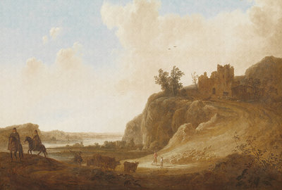Dutch Wallcoverings Painted Memories 8025