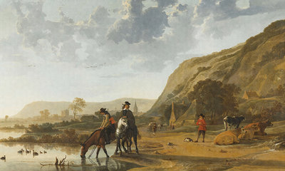 Dutch Wallcoverings Painted Memories 8028